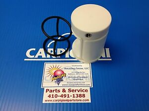 Carpigiani Parts Coldelite Compacta 3001 Compacta 3003 Door Dispensing Spigot