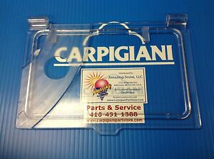 Carpigiani Parts Coldelite Compacta 3001 Compacta 3003 Batch Freezer Door Cover