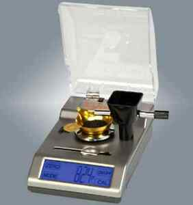Lyman - Accu-Touch 2000 Electronic Reloading Scale (7751558)