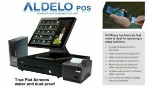 Aldelo Pro Pos System Fast Computers And Printers More Profit