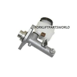 New Hyster Forklift Master Cylinder Parts 1463446 H100xm 110xm 120xm And More