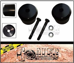 Heavy Duty Front Leveling Lift Kit 2 5 05 2016 Ford F250 F350 Super Duty Trucks