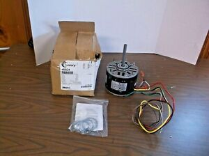 New Direct Drive Blower Motor Century Dl001 a3t