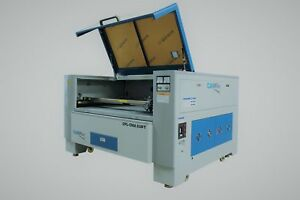 Camfive Cutter Engraver Laser Machine 100w Tube 41 x33 X8 Z Axis Rotary Tool
