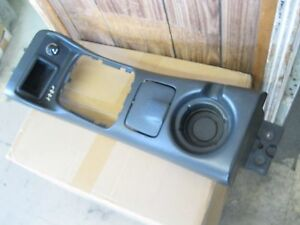 98 Camaro Ss Z28 6 Speed Top Upper Shifter Center Console Used Trans Am 99 Flaws