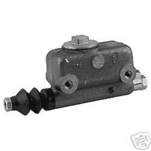 Cat Caterpillar Forklift Brake Master Cylinder Parts 14 Model T30 T40 T50 T60