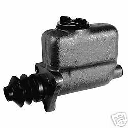 Clark Inching Forklift Master Cylinder part 51 C500y685 Bore Size 1 1 8