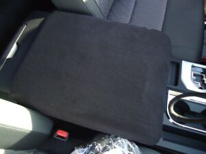Fits Toyota Tundra 2014 2019 Fleece Center Armrest Console Lid Cover T2