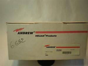 Andrew 252e Connector Assembly New In Box