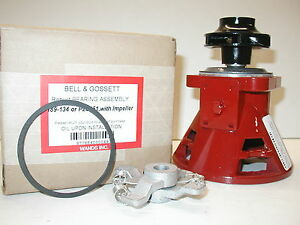 Bell Gossett 189134 118844 106189 Includes Coupling Impeller