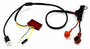 Mustang Alternator Wiring With Instruments 1971 Alloy Metal Products