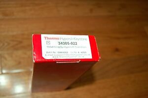 New Thermo Hplc Column Hypersil Duet Anion 100x 4 6mm 5 Um 34305 022