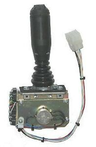 Jlg Joystick Controller Ms4 Style 1600239 Parts Aerial