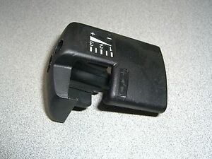 Hilti Dx 36m Lid Powder Actuated Tool Part Hilti Dx 36 Free Shipping 3724