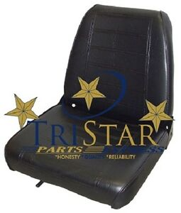 Gradall 534c 6 Telehandler Replacement Seat hardware Included