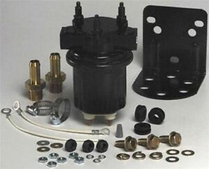 Carter Universal Rotary Vane Electric Fuel Pumps P4601hp Free Shipping