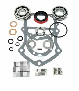 Muncie 318 3 Speed Chevy Gmc Bearing Seal Kit 1954 4 Bolt Side Cover W O Od