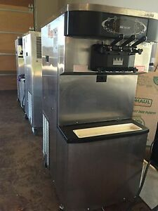Taylor Frozen Yogurt Machines