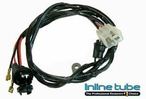 1970 Oldsmobile Cutlass 442 Automatic Trans Center Console Wiring Harness Oem