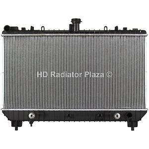 Radiator Replacement For 10 11 Chevy Camaro 1ss 2ss Ss V8 6 2l Gm3010535 New