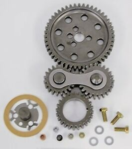Proform Parts High Performance Bbc Gear Drive Set 66918c Ships Free