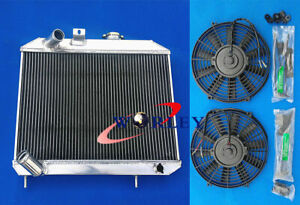 Aluminum Radiator Fans For Jeep Willys 1941 1952 1942 1943 1944 1945 1946 1947