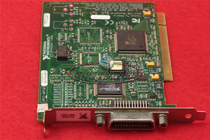 National Instruments Pci gpib Card Tested Ni Ieee488 2