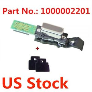 Usa roland Eco Solvent Printhead Dx4 Print Head For Epson 2 Wipers 1000002201