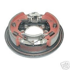 Clark Forklift Gx230e Brake Assembly Parts 470