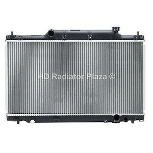 Radiator Replacement For 02 05 Honda Civic Ep3 Si Hatchback L4 2