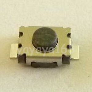500pcs Tact Switch Tactile Micro Switches Microswitch Push Button Smd Rohs New