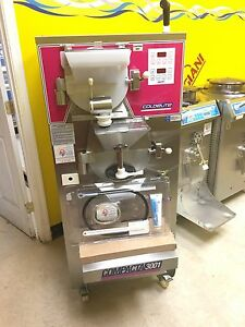 Carpigiani 2009 Coldelite Compacta 3001 Batch Freezer Gelato 1 Year Warranty