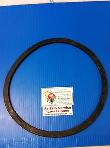 Carpigiani Parts Batch Freezer Gelato Icecream Lb 502 Lb 302 Lb 1002 Door Gasket