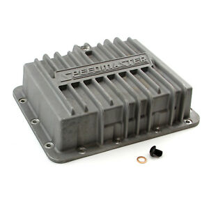 Powerglide Aluminum Transmission Pan