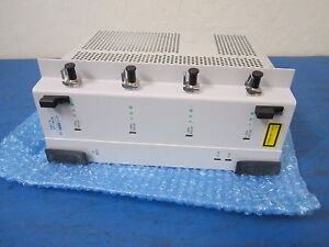 Anritsu Mw9071a Otdr Module W Option 02 Sn 6200160995