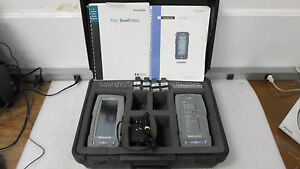 Agilent Wirescope 350 Dualremote 350 W Ac Case Users Guide No Batteries