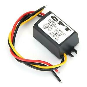 12v To 6v Dc dc Buck Converter Step Down Module Power Supply Voltage Regulator