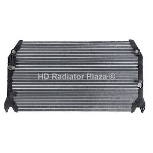 A c Ac Condenser Replacement For 97 01 Toyota Camry Lexus Es300 To3030104 New