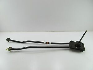 New Oem 1993 1997 Ford Probe Manual Transmission Shifter Assembly W Linkage