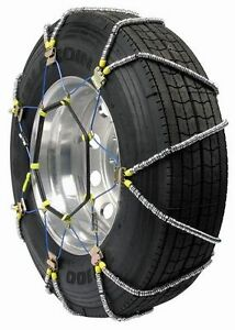 Security Chain Company Zt897 Super Z Heavy Duty Truck Single Tire Traction Chain