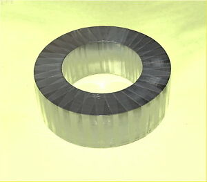 Toroidal Laminated Core For Ac Power Transformer 2000va wind Your Own
