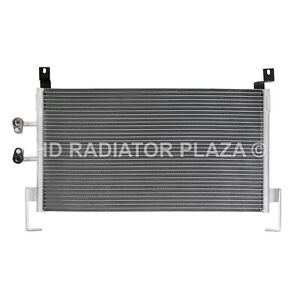 A c Ac Condenser Replacement For 00 05 Dodge Plymouth Neon Ch3030114 New