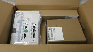 New Open Box Bosch Vg4 221 cte Autodome Ptz In ceiling Camera System