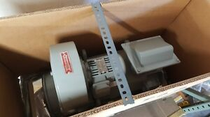Ge Induction Ac Motor D811