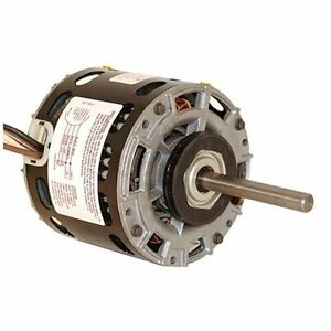 Fedders Replacement Motor 1 4hp 1100 Rpm 1 speed 208 230v Century 515