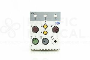 Mindray Mpm Multi Parameter Module Refurbished Warranty