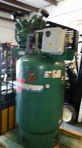 Vr10 12 Champion 10 Hp 120 Gallon Vertical Advantage Series Air Compressor