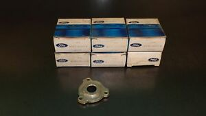 Lot 6 New Nos Oem Ford Carburetor Choke Control Diaphragm Cover D0az 9j554 A