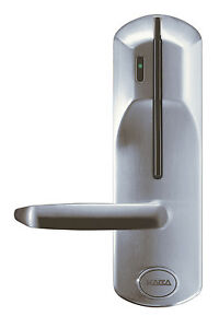 New Kaba Simplex Solitaire 850l Learnlok Electronic Card Lock 8501021drl2 626
