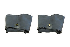 Two 8 3 24 Farm Tractor Tire Inner Tubes Radial Bias Premium Qlty 9 5 24 7 5 24